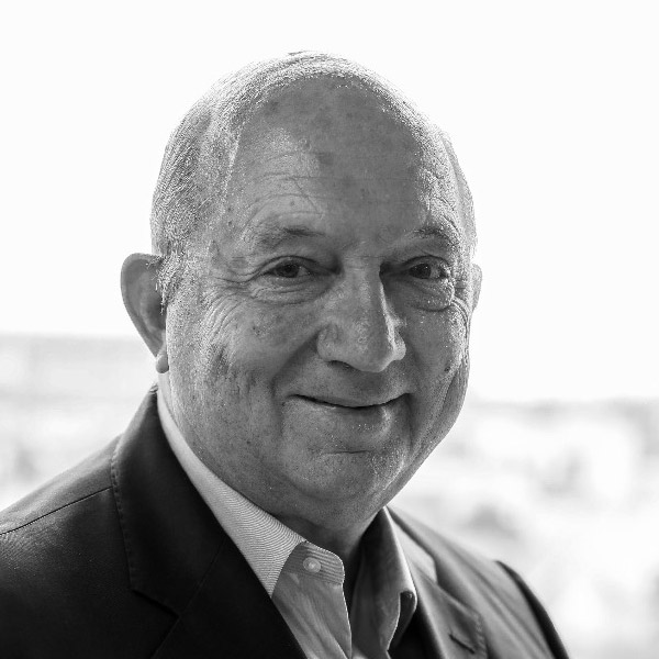 Ricardo Bäcker | Backer Partners
