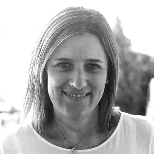 Romina del Paggio | Backer Partners