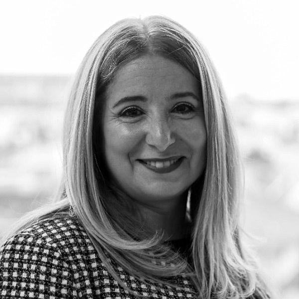 Sandra Olive Bäcker | Backer Partners