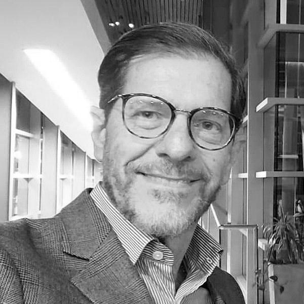 Jorge Seoane | Backer Partners