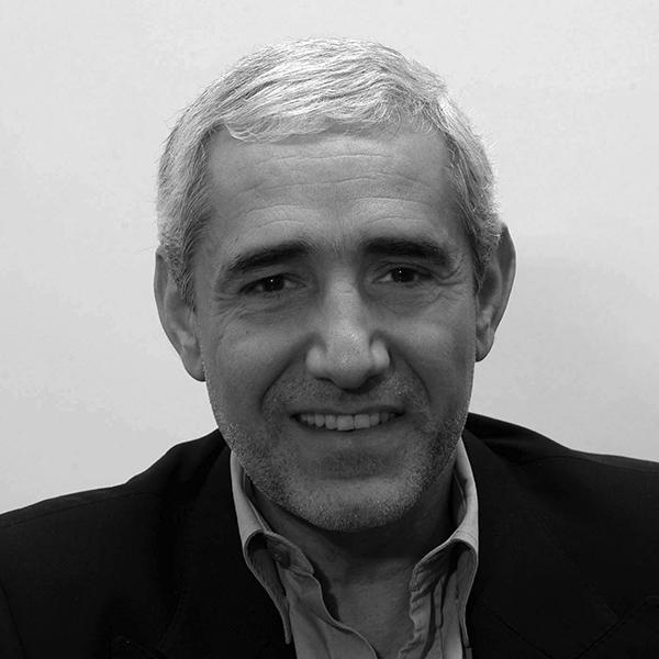 Raúl Lacaze | Backer Partners
